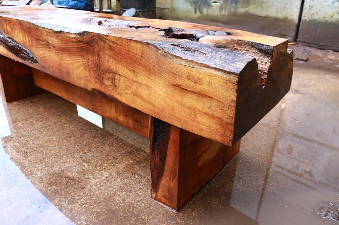 Bespoke Wooden Table