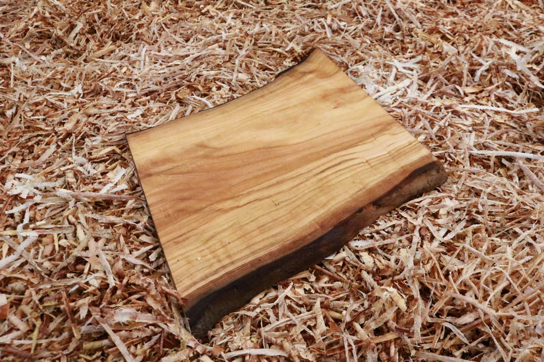 Wooden Food Boards