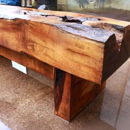 Bespoke Wooden Table