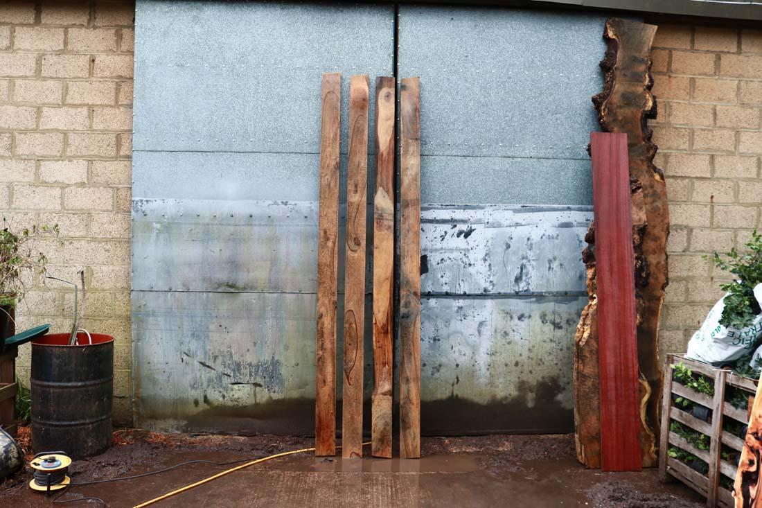 Bespoke Timber