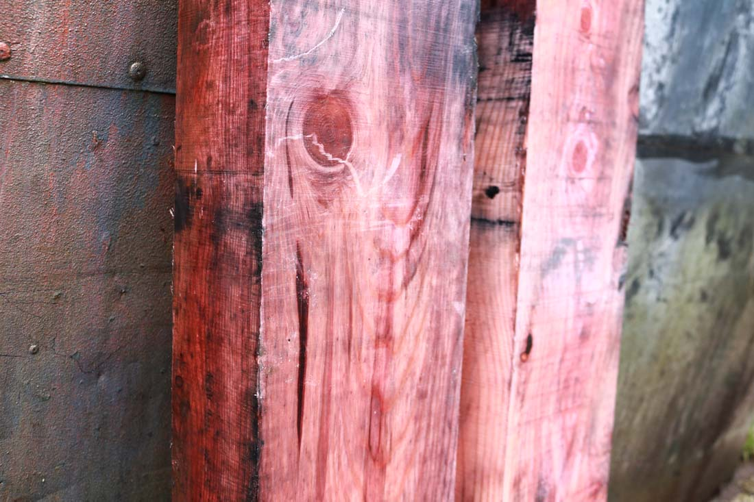 Rare Timber Dorset
