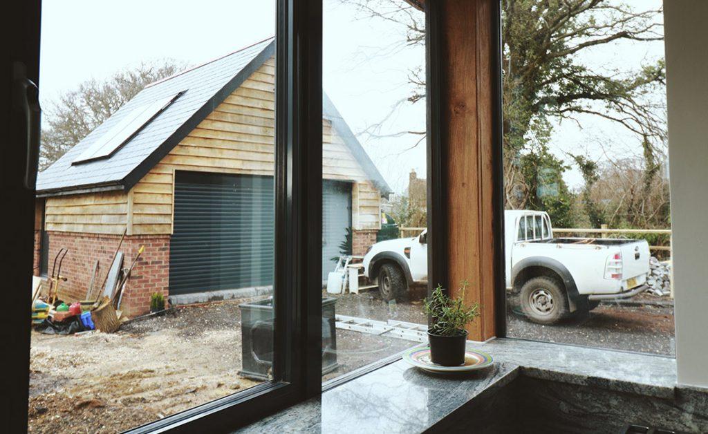 Timber Dorset