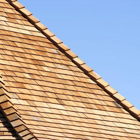 Cedar Ridge Tiles