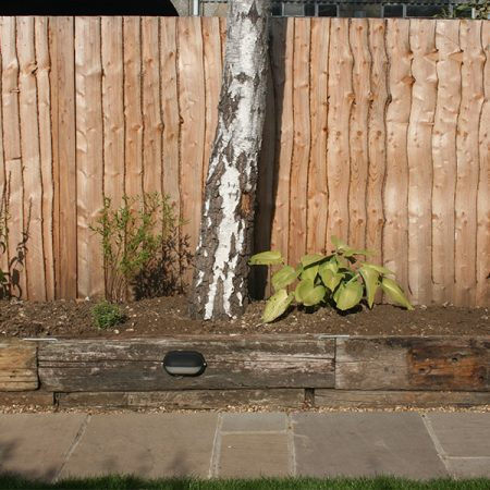 Fencing Timber